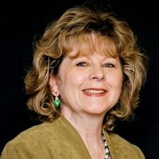 Sociology alumna Terri Stapleton