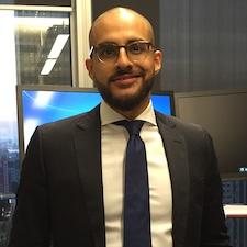 Sociology alumnus Yousaf Khan