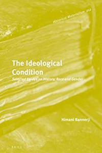 The Ideological Condition: Selected Essays of History, Race and Gender book cover