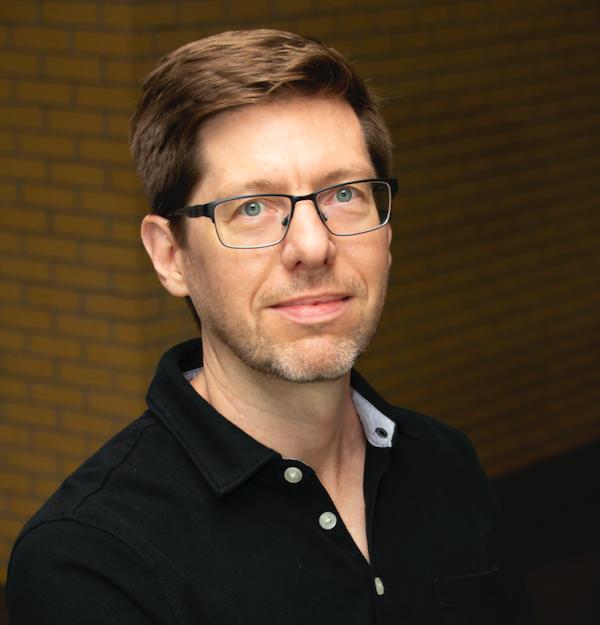 Mark Thomas profile photo