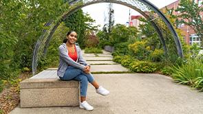 yorku student Penelope Guevara