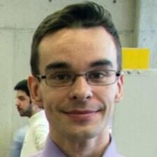Interdisciplinary Social Science alumnus Alexander Gordon