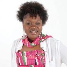 african studies alumna Eudora Aletta Ambuleh