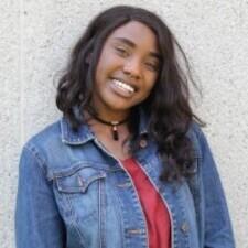 Law & Society alumna Felicia Falconer