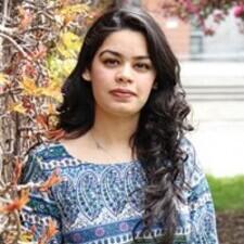 criminology alumna Navjot Kaur