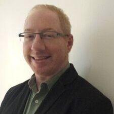 religious and jewish studies professor Randal Schnoor