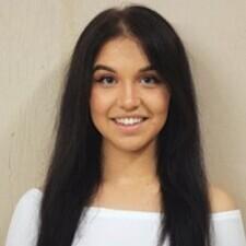 law & society alumna Rita Iafrate