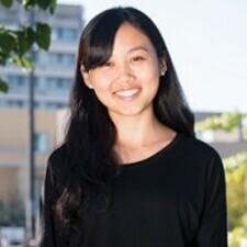 health & society alumna Ruka Watanabe