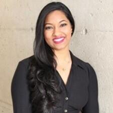 law & society alumna salisha Purushuttam