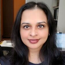 business & society professor Vanisha Sukdeo