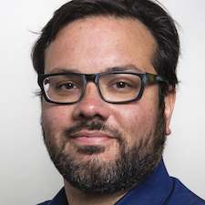 Work & Labour Studies alumnus Gerard Di Trolio