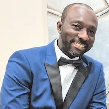 Work & Labour Studies alumnus Kwasi T. Addo