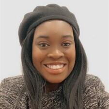 work & labour studies alumna Shakiel Mendez