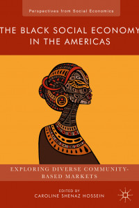 Book Cover: Black Social Economy in the Americas