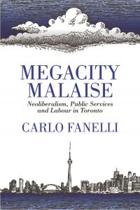 Book Cover: Megacity Malaise