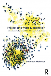 Book Cover: Protest and Mass Mobilization