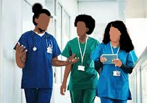 BIPOC Medical Staff