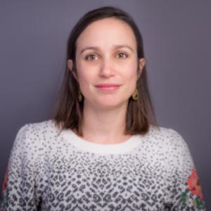 Amelie Barras profile photo