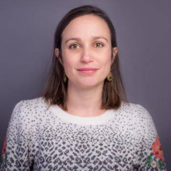 Amélie Barras profile photo