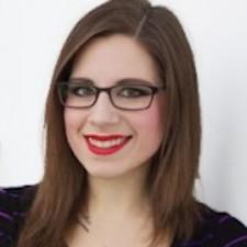 Social Work alumna Alicia Pinelli