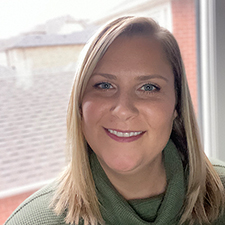 Michelle Del Carmen Profile Photo