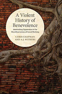 A Violent History of Benevolence Book Cover