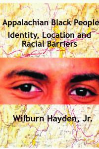 Appalachian Black People Book Cover