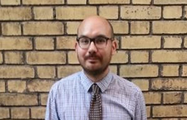 Dave Smith profile photo