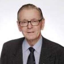 former YorkU president Ian mcDonald