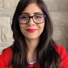 Professor Shanon Kalra Ramjoo head shot