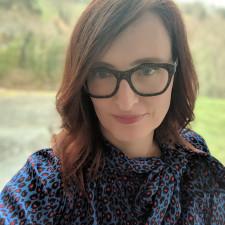 Stephanie Mackenzie-Smith portrait