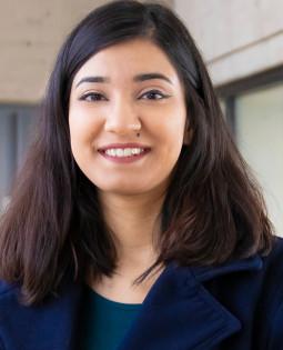 Aalina Khalid