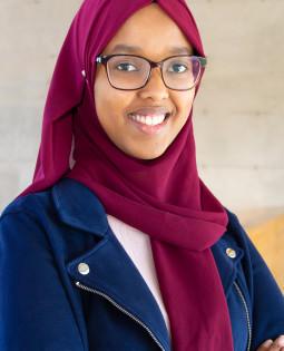 Dheman Abdi