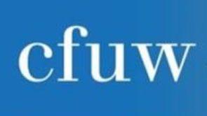 Canadian Federation of University Women logo