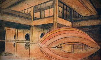 Farahnaz A artwork