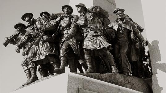 historical monument