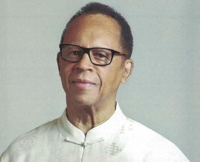 Profile photo of professor Lorne Foster