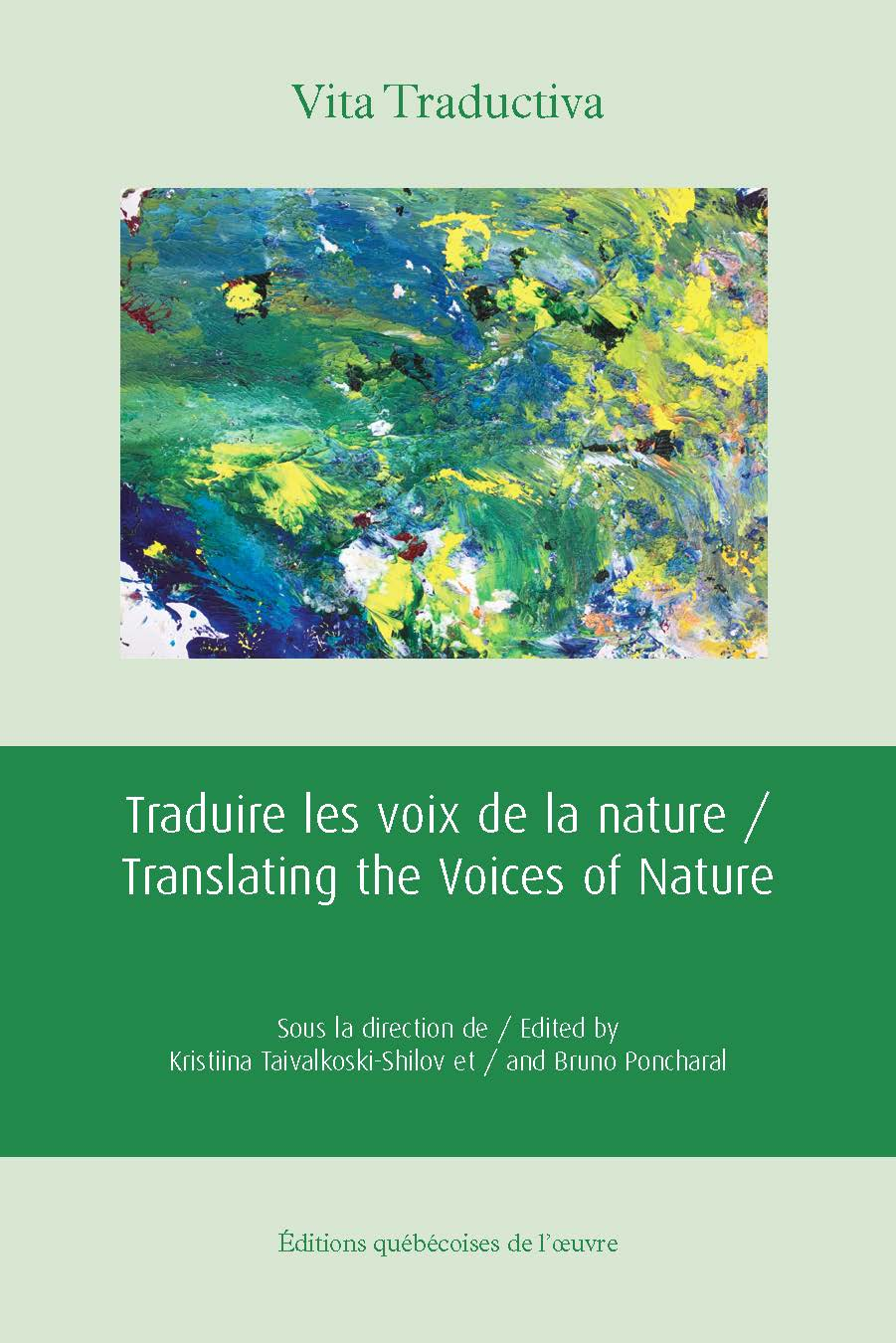 Agnes Whitfield: International Recognition for Vita Traductiva Publication Series