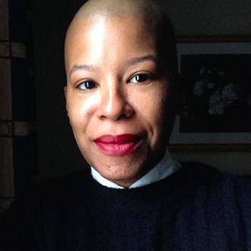 Profile photo of Christina Sharpe.