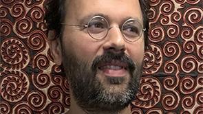 Profile photo of professor Marcello Musto