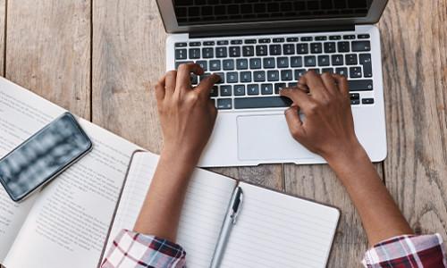 Organizational Writing Practicum