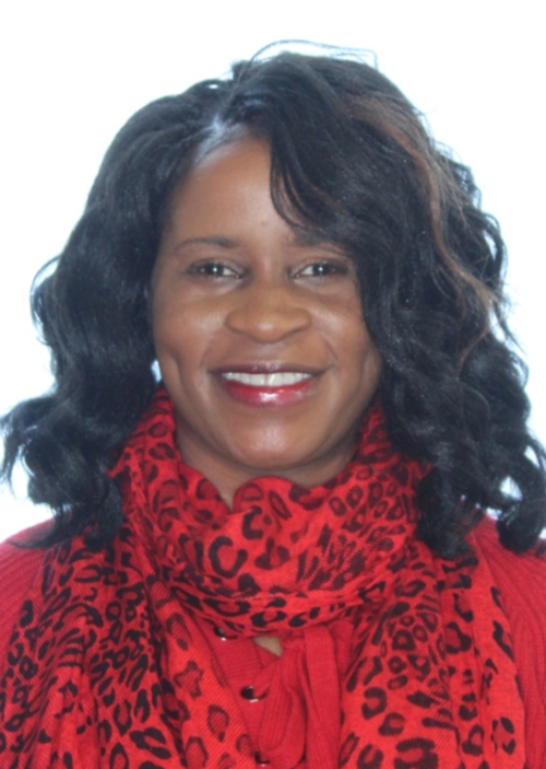 Black Scholars Research Fund Recepient: Tameka Samuels-Jones