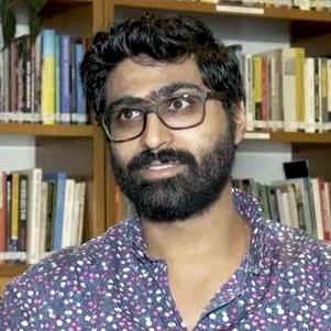 Profile photo of professor Asad Haider
