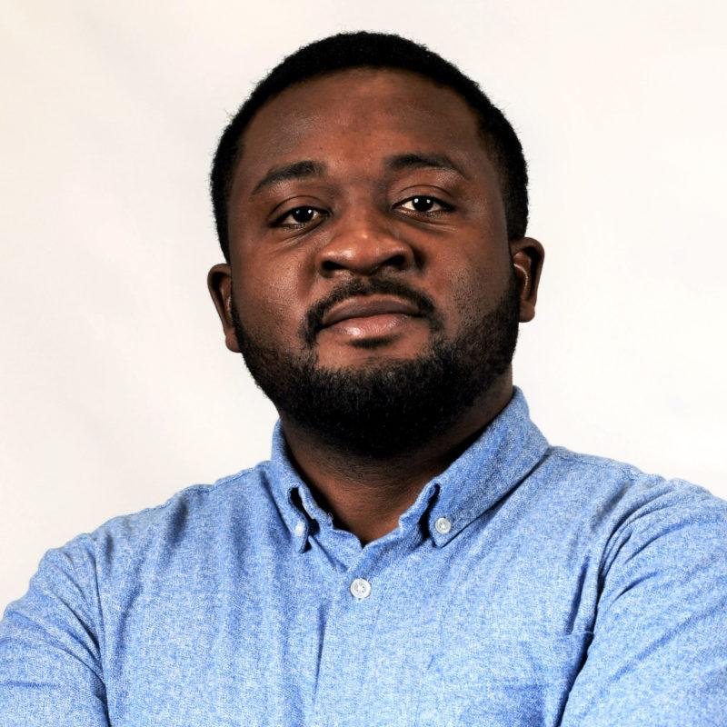 Profile photo of professor Damilola Adebayo
