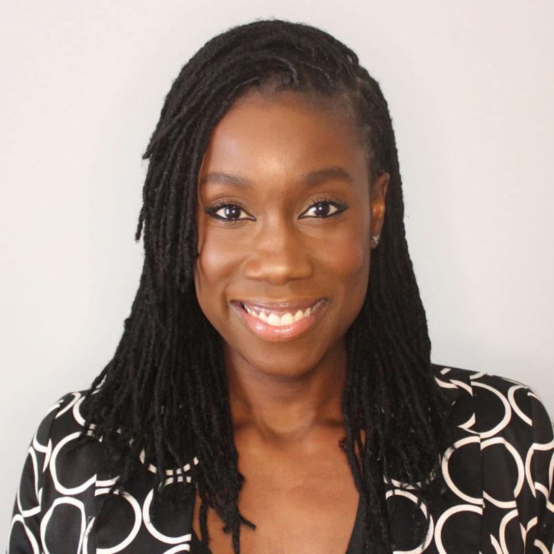 Profile photo of professor Desiree de Jesus