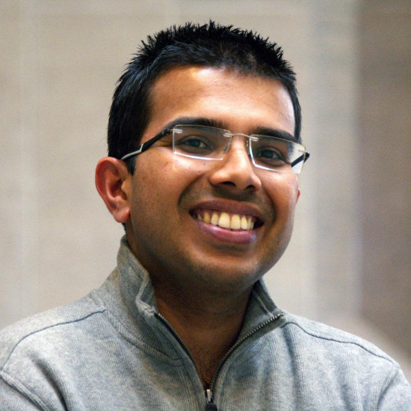 Profile photo of Jay Ramasubramanyam