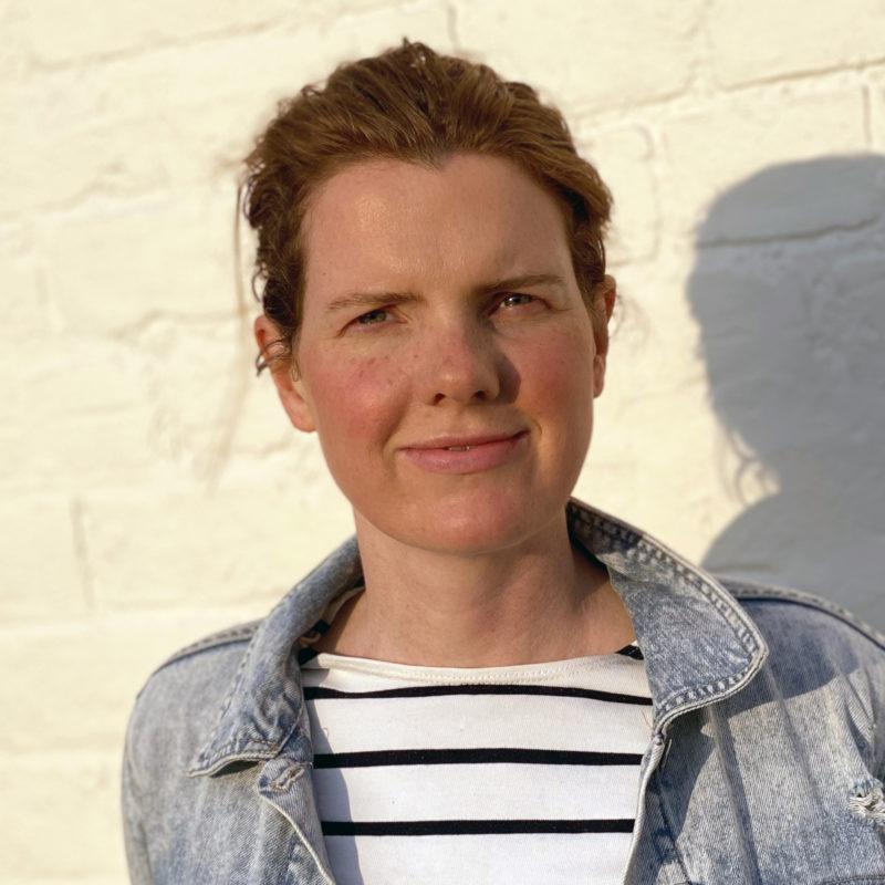 Profile photo of professor Margaret OBrien