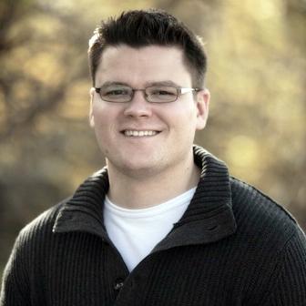 Profile photo of professor Zachary Spicer