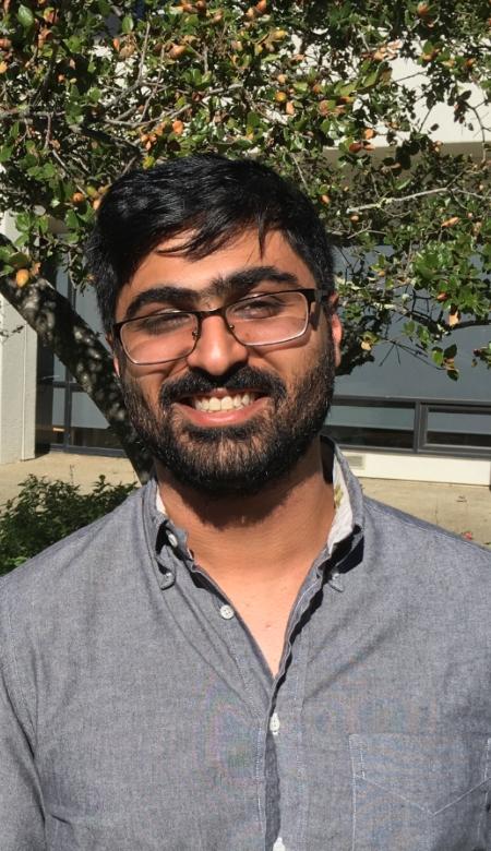 Early Career Scholars: Asad Haider