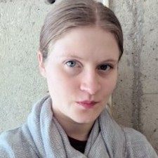 writing program alumna Jacqueline Swan